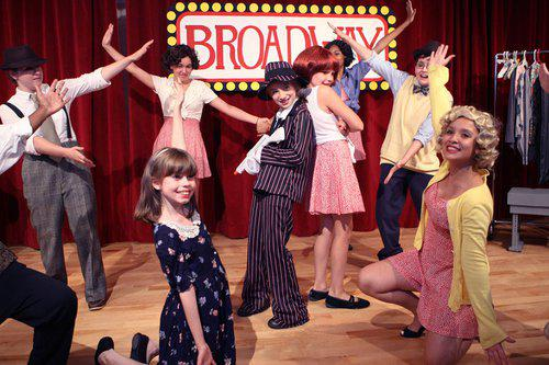 Broadway Bound Kids (at Ripley Grier)