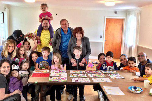 Bridging Kids Integrated Playgroups (at Glenwood Life Center)