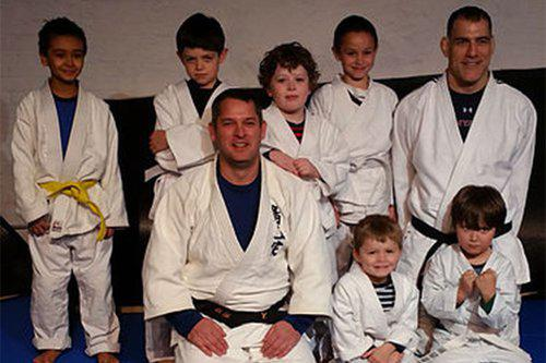 Brooklyn Judo Academy - Park Slope
