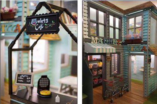 City Owlets Playcafe