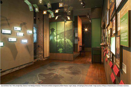 Museum of Chinese in America (MOCA)