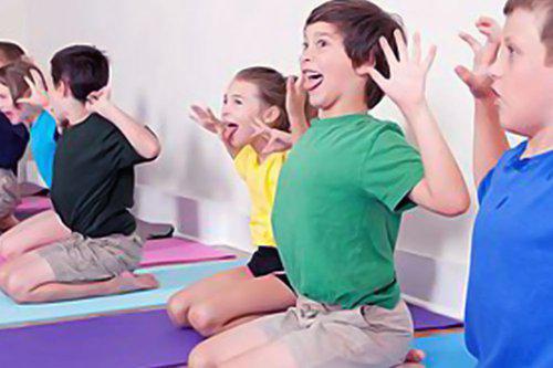Naam Yoga New York