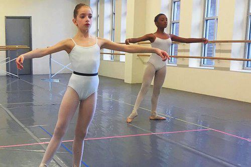 NYC Classical Training