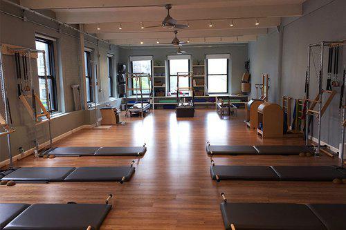 NYC Pilates