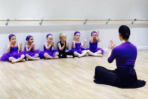 Petite Performers (at Williamsburg School of Music)