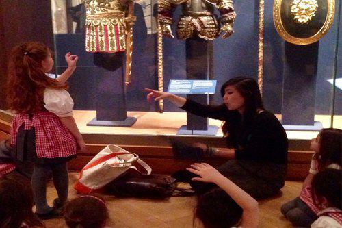 Private Museum Tours (at the Metropolitan Museum of Art)