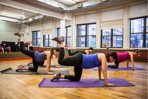 PROnatal Fitness (at Manhattan Youth)