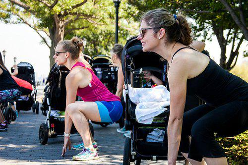 PROnatal Fitness (at Prospect Park)