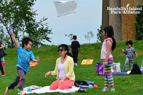 Randall's Island Park